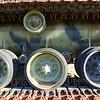 Pershing Tank Tracks