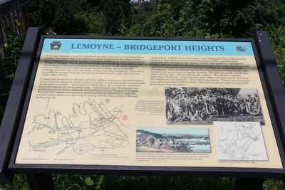 Lemoyne - Bridgeport Heights