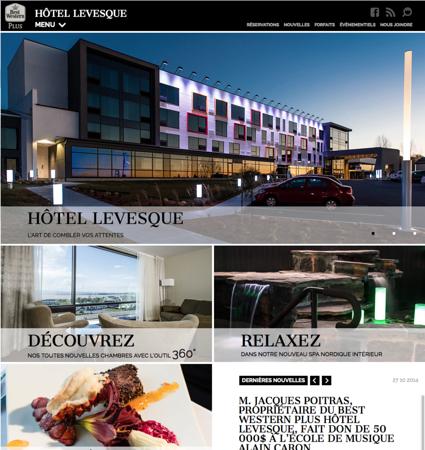 http://www.hotellevesque.com