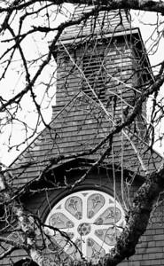 Alder Branch Church