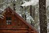 Cabin Chill