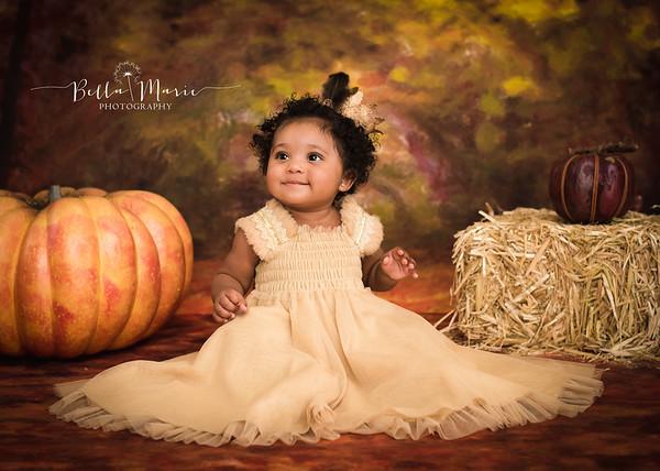 Aubrey ~ 9 months