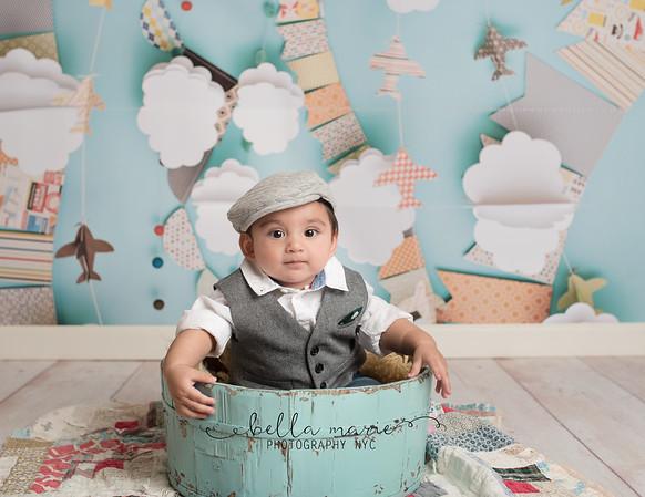 Luca / 6 months