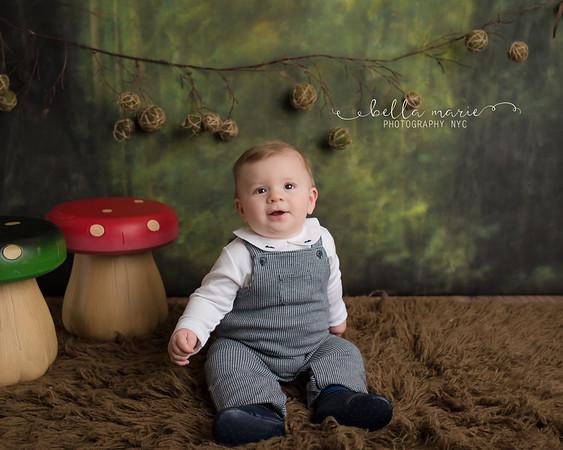 Matthew / 6 Months