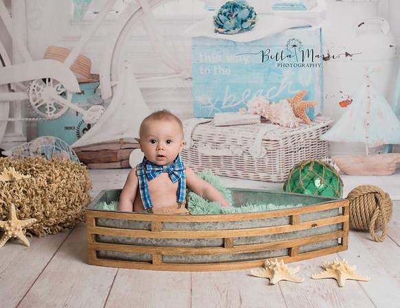 Nicholas / 6 months