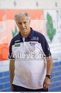 Luigi Bertini, Coordinatore Tecnico Nazionale Sitting Volley