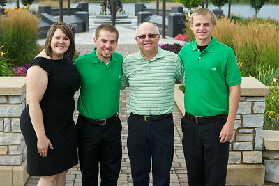 2012-07-21 Eiserman Family