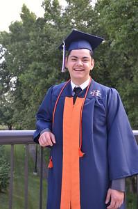 Ernesto Graduation Class of 2016