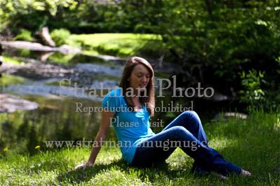 2009-05-17 Grad Photos - Nickie B