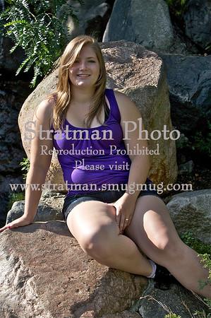 2009-08-23 Amanda F