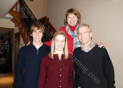 Fiederlein Family Sitting