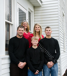 Freeland Family