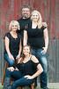 Rusty, Ronda, Riley and Reghan <br /> 7914