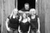 Rusty, Ronda, Riley and Reghan <br /> 8283