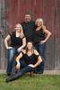 Rusty, Ronda, Riley and Reghan <br /> 7921
