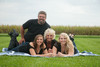 Rusty, Ronda, Riley and Reghan <br /> 8224