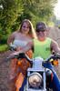 Megan and Justin 5784