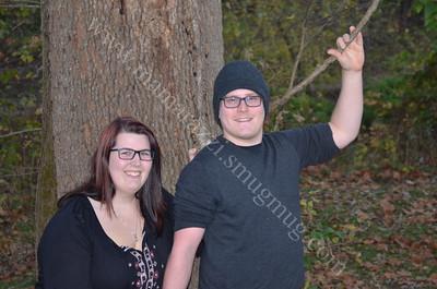 Danny and Rachel