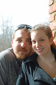 Joey and Kathy