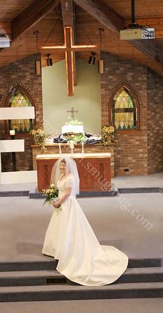 Pringer - Morgan Wedding