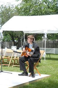 Wedding June 2011 John and Kathy