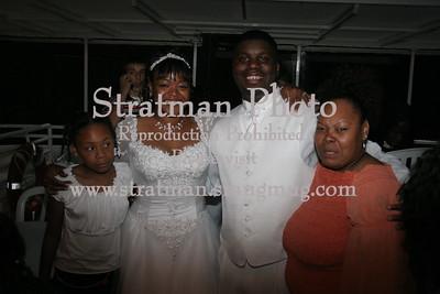 2006-09-21& 23 Charles & Teleza Wedding