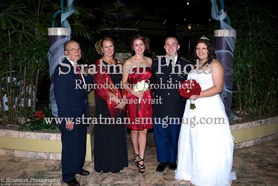 2011-11-11 Backer Wedding
