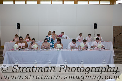 2014-08-23 Brittany & Tom 4 The Reception