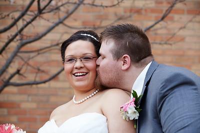 2015-03-20 DeBois-Briski Wills Wedding - 1 Pre-Ceremony