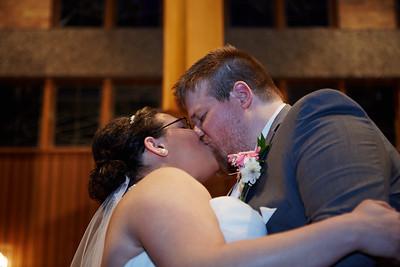 2015-03-20 DeBois-Briski Wills Wedding - 2 The Ceremony
