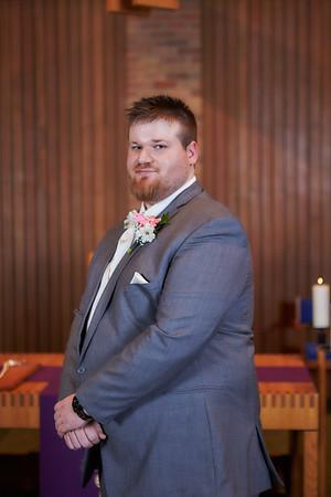 2015-03-20 DeBois-Briski Wills Wedding - 5 Wedding Party Portraits