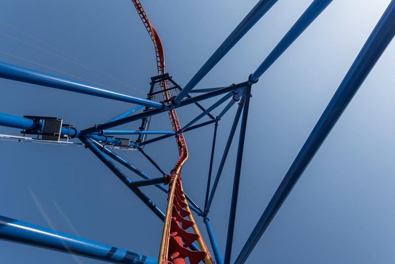 Six Flags Favorites-360