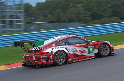 GT Daytona Pfaff Motorsports Porsche GT3 R