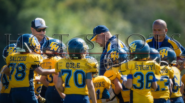 Six Rivers Youth Football & Cheer 2017 Season
