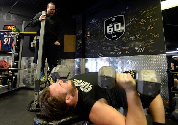 Six Zero Strength and Training
