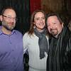 Al Kurtz, Leigh Ann Yost and Gavin Caster.