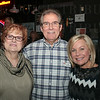 Event Founders Diane and Bob Montgomery with Stacy Funk  of the MS Society.