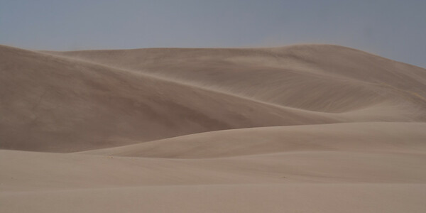 Soft Sand #2