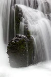 Slick Black Falls