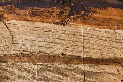 Canyon Stripes