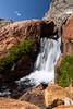 Lake Isabelle Waterfall