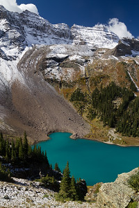Lower Blue Lake