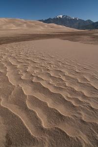 Medano Sand Waves