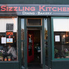 The Sizzling Kitchen in Lowell on Merrimack Street. SUN/JOHN LOVE