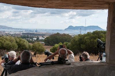 Algeciras, Gibraltar