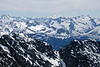Glacier Peak in the distance.