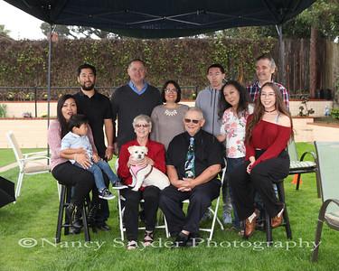 Skamfer Family