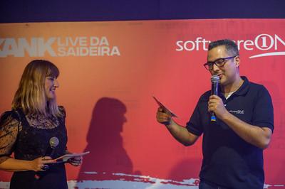 Skank - Live da Saideira SoftwareONE