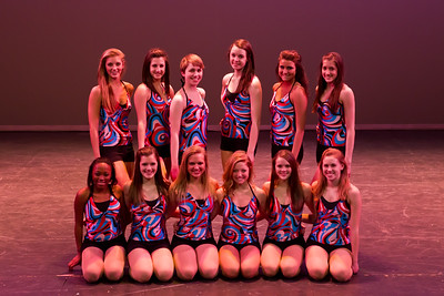NNHS Orchesis 2011