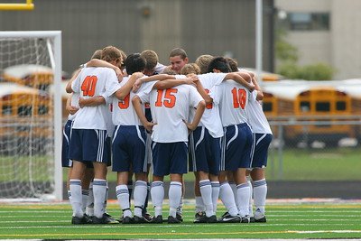 Naperville North Soccer 09